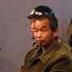 正在法庭上接受审判的邱兴华