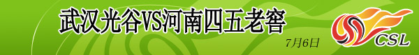 武汉VS河南