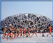 北京奥运场馆大全