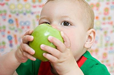 益智或损脑的15种宝宝食物