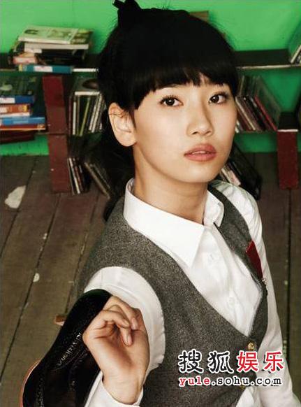 Wonder Girls-朴誉恩