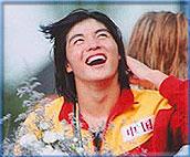 中国历届奥运首金得主今何在