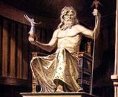 万神之王-宙斯