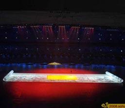 画卷,开幕式,灿烂文明,08奥运,北京奥运,北京奥运开幕式