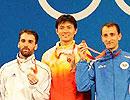 击剑,奥运,2008