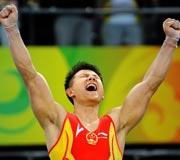 北京奥运会,帅哥