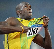 博尔特,200米,北京奥运,冠军,08北京