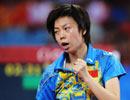 乒乓球,张怡宁,夺金,中国军团,北京奥运