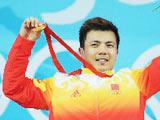 男子举重,张湘祥,奥运,北京奥运,08奥运,2008