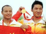 孟关良,杨文军,奥运,北京奥运,08奥运,2008