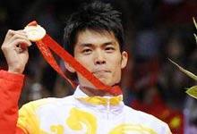 林丹,羽毛球,夺金,奥运,北京奥运,08奥运,2008