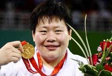 佟文,夺金,奥运,北京奥运,08奥运,2008
