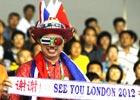 泰国观众感谢北京