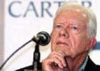 前美国总统吉米-卡特