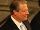 美国前副总统戈尔获和平奖