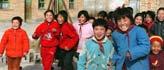 中国全民教育重点在农村