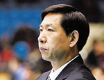 王宝泉已是国家队主帅热门