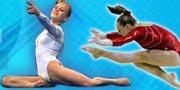 体操,艺术体操,蹦床,杨威,程菲,李小鹏,戴菲菲