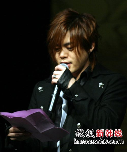 歌友会-文熙俊读歌迷来信
