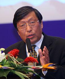 2008年度中国民营经济发展形势分析会