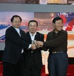 2008央视年度经济人物,搜狐财经