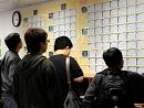 香港就业形势严峻