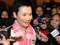 李小琳委员接受采访