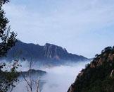 北京-雾灵山-独乐寺
