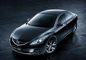 Mazda6睿翼官图