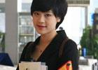 上海车展女主播