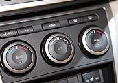 Mazda6睿翼 上市 现场 实拍图 内饰
