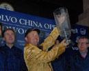 2009VOLVO中国公开赛,VOLVO中国公开赛,2009年VOLVO中国公开赛,09VOLVO中国公开赛,09年VOLVO中国公开赛,高尔夫,梁文冲,张连伟