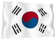 韩国,横滨世乒赛