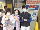 香港居民戒备猪流感