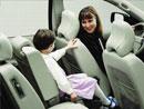 儿童安全座椅选购5项注意