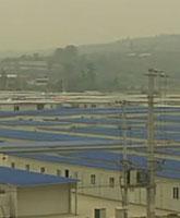 川震一周年重返日记