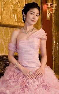 陈慧琳,金至尊,珠宝,时尚