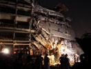巴基斯坦爆炸,现场图片
