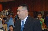 崔世安宣布参选第三任澳门特区行政长官