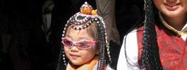 藏区已是第二故乡,逐渐形成公益心