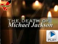 迈克尔杰克逊病逝