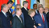2006年八国峰会
