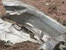 客机在加兹温附近坠毁