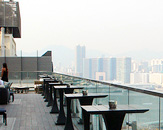 SEVVA,香港美食,红酒,香港餐厅,红茶