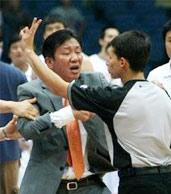 男篮亚锦赛,2009年男篮亚锦赛,亚锦赛,中国男篮,韩国男篮,易建联,王治郅,孙悦